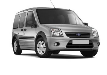 Ford Turneo Connect TDCi Combi