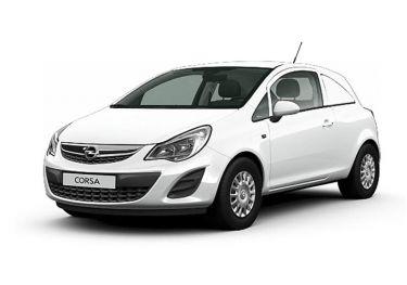Opel Corsa CDTi Turismo Comercial
