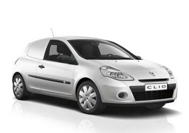 Renault Clio DCi Turismo comercial