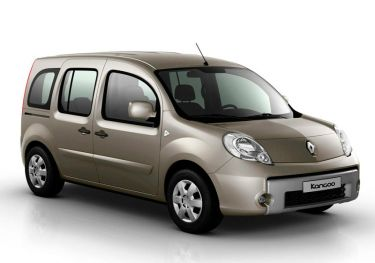 Renault Kangoo DCi Combi