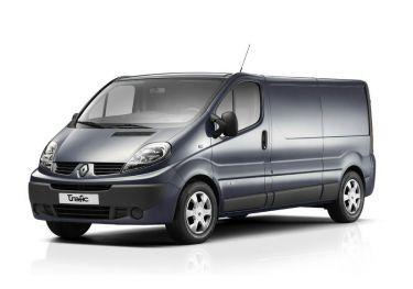 Renault Traffic dCi Furgon